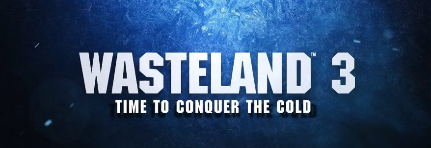 Wasteland 3 – Trailer