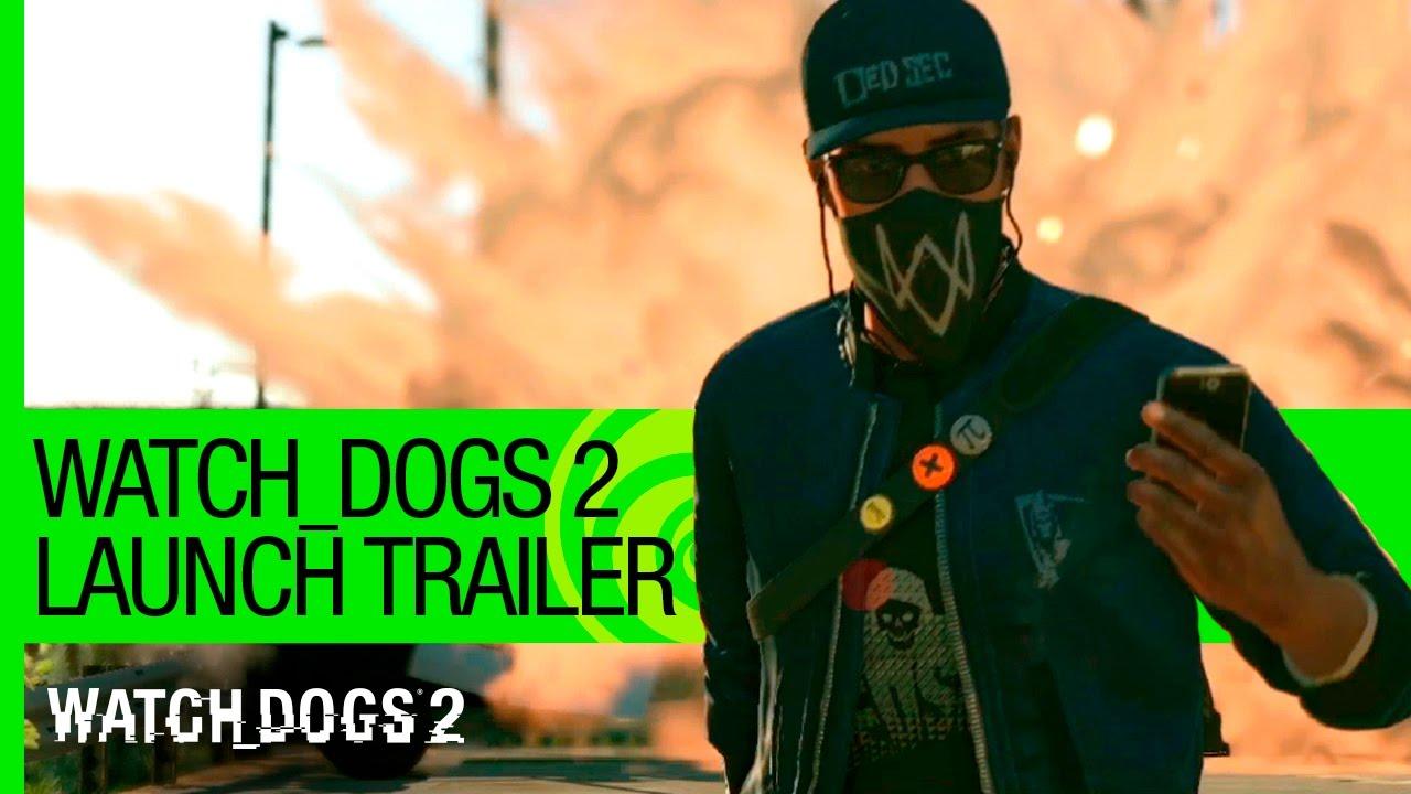 Watch Dogs 2 se pregătește de lansare cu acest trailer