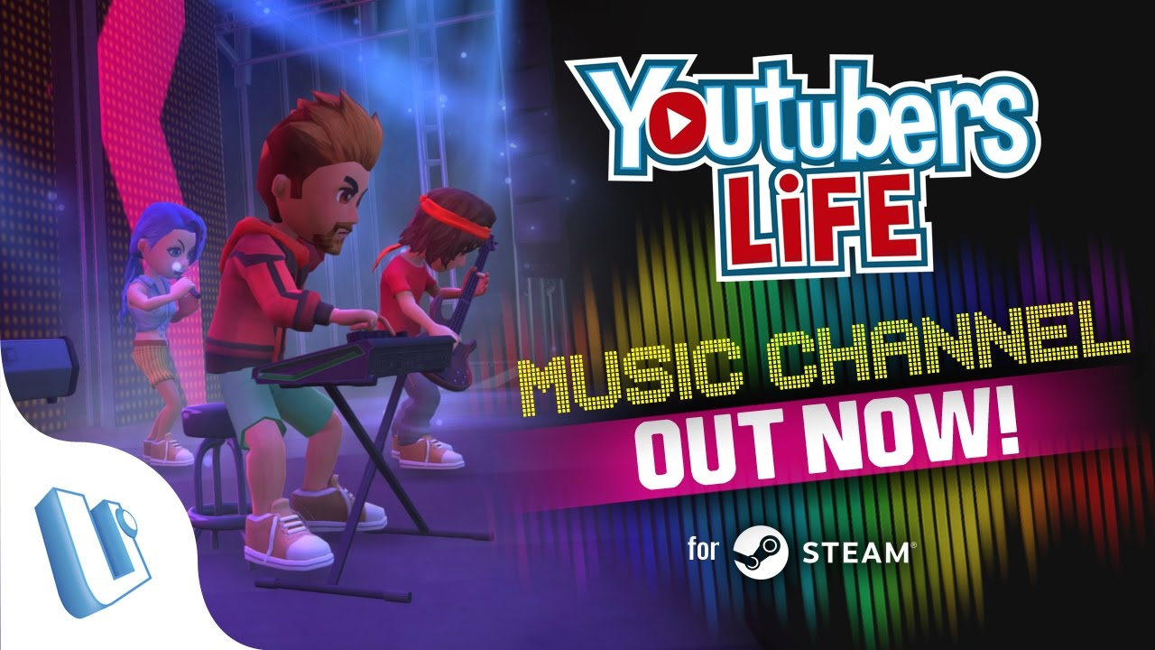 Youtubers Life – Music Channel