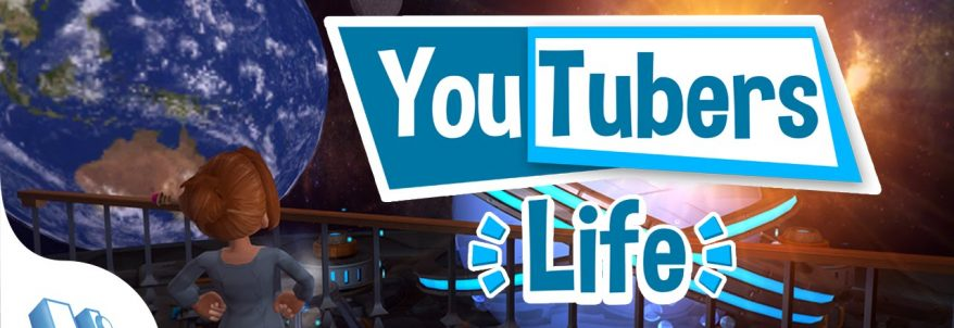 Youtubers Life - Trailer