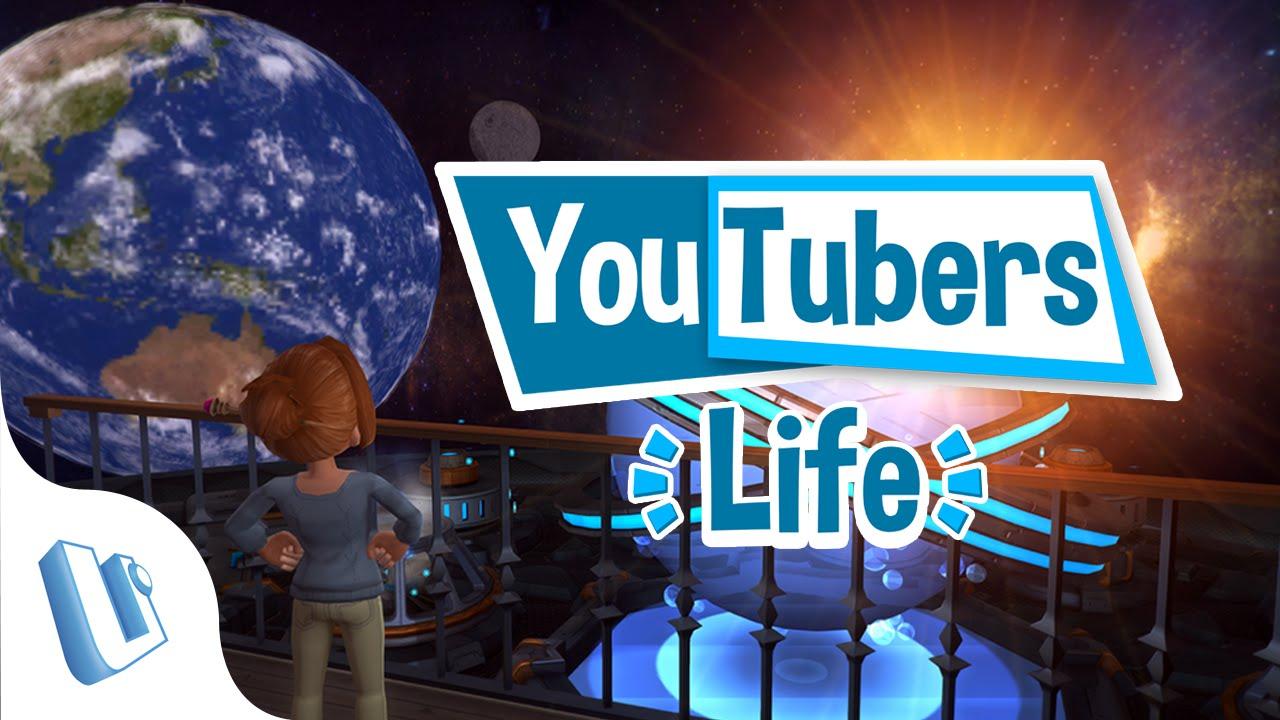 Youtubers Life – Trailer