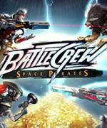 BATTLECREW Space Pirates Box Art