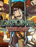 Deponia Trilogy
