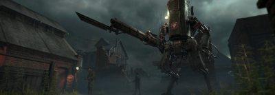 Imagini Iron Harvest