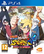 Naruto Shippuden: Ultimate Ninja Storm 4 – Road to Boruto
