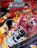 One Piece: Burning Blood Gold Pack DLC