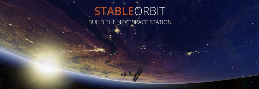 Stable Orbit