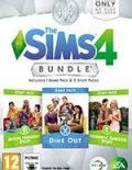 The Sims 4: DLC Bundle 3