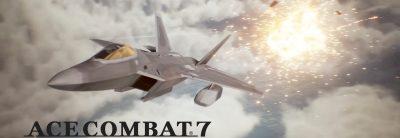 Ace Combat 7 – Announcement Trailer