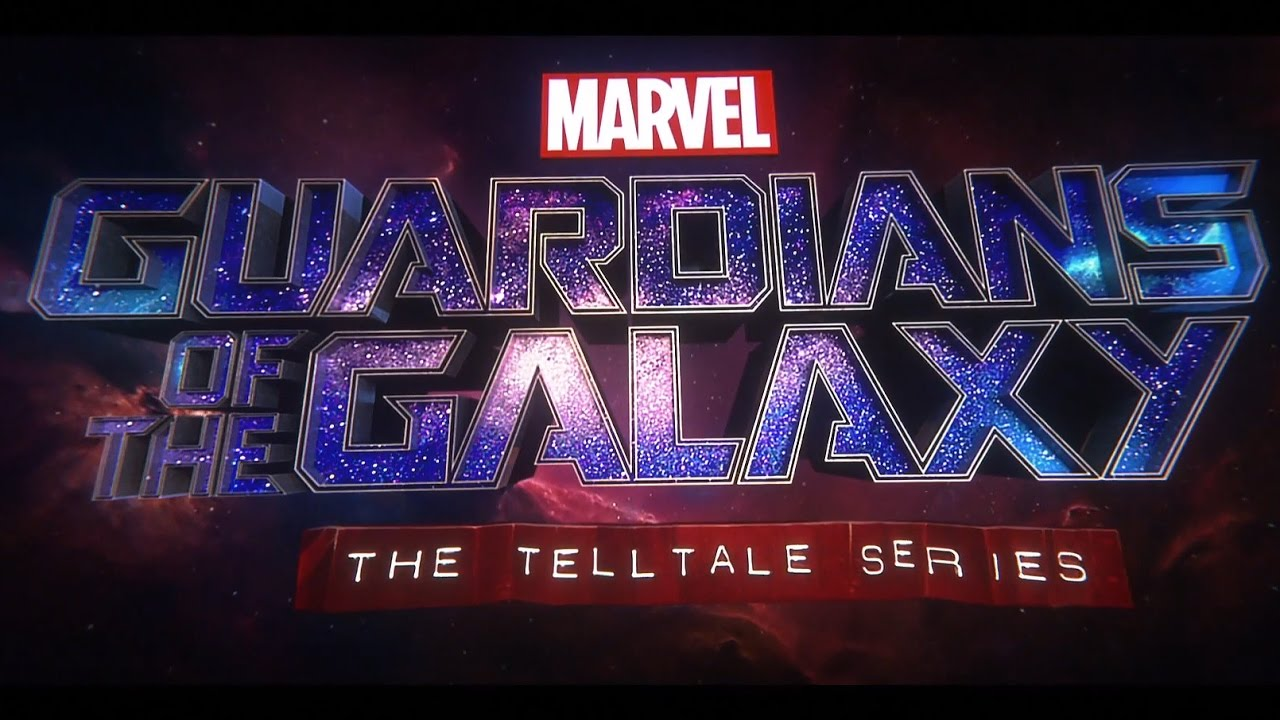 Marvel's Guardians of the Galaxy: The Telltale Series a fost anunțat printr-un trailer