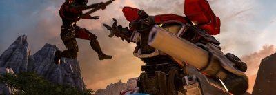 Mass Effect Andromeda a primit un gameplay superb
