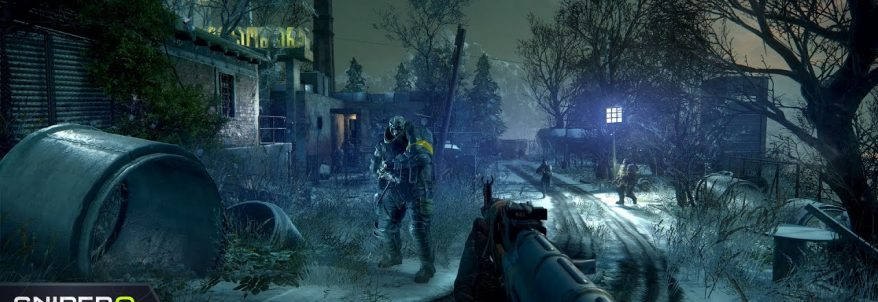 Sniper: Ghost Warrior 3 a primit un gameplay uriaș