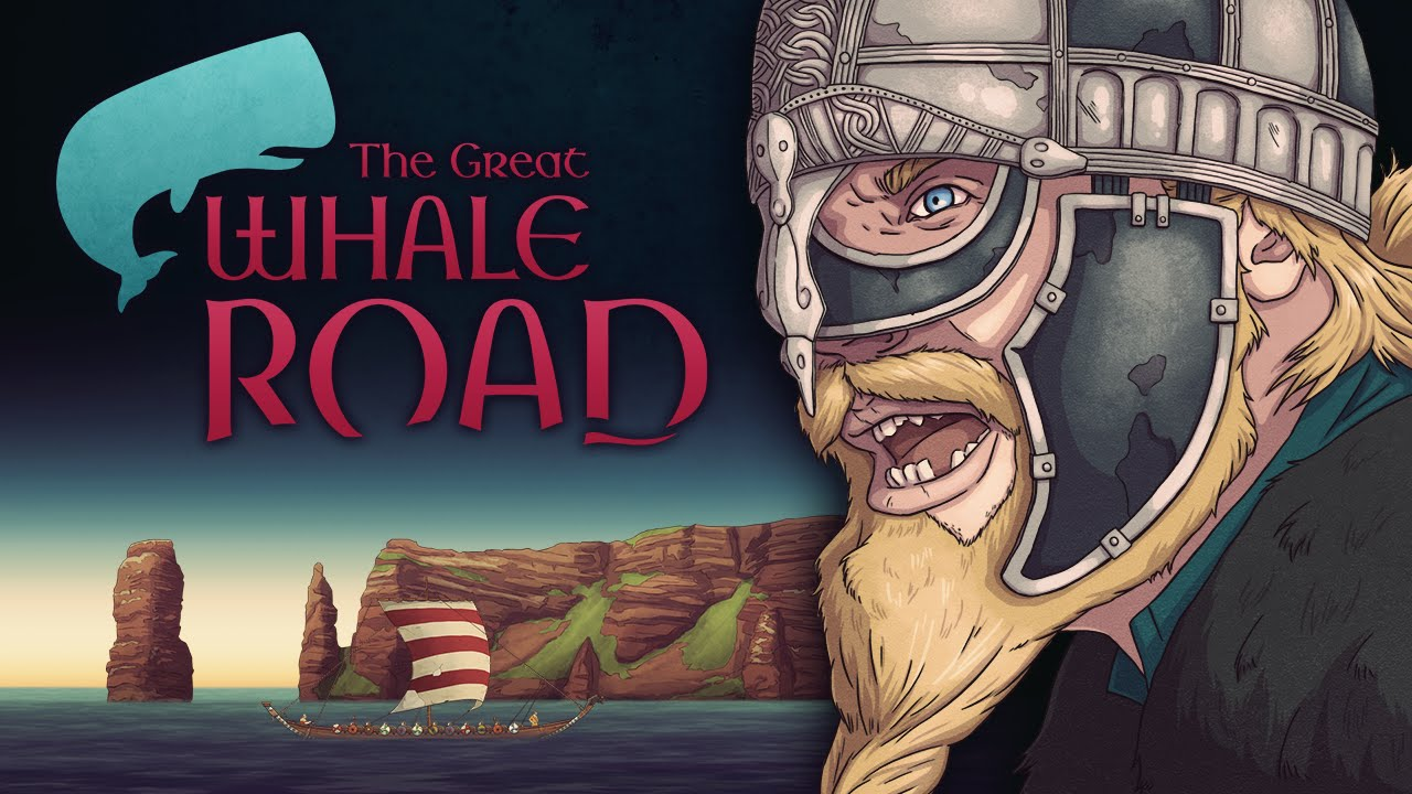 The Great Whale Road – Trailer