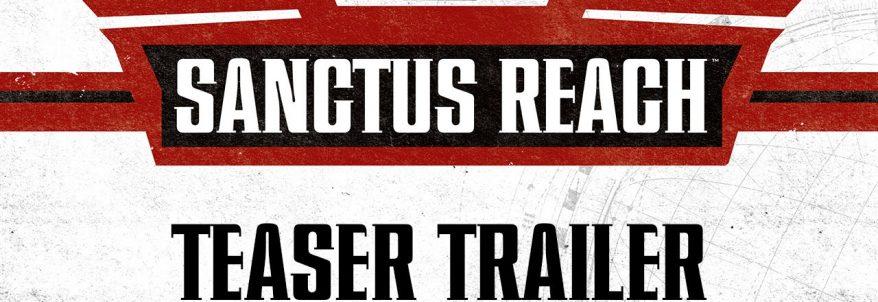 Warhammer 40,000: Sanctus Reach – Teaser Trailer