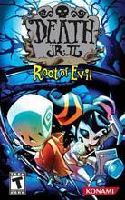 Death Jr. II: Root of Evil