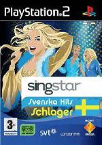 SingStar Svenska Hits Schlager
