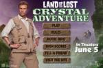 Land of the Lost: Crystal Adventure