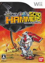 SD Gundam: Scad Hammers