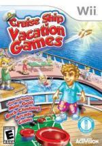 Cruise Ship Vacation Games