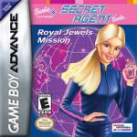 Secret Agent Barbie: Royal Jewels Mission