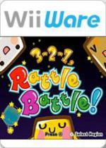 3-2-1, Rattle Battle!