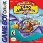 Jump Start: Dino Adventure