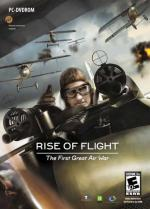 Rise of Flight: The First Great Air War