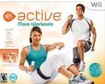 EA Sports Active More Workouts