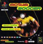 Actua Soccer