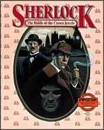 Sherlock: The Riddle of the Crown Jewels