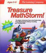 Treasure MathStorm!