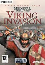 Medieval: Total War – Viking Invasion