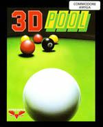 Sharkey's 3D Pool