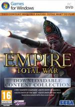 Empire: Total War – Downloadable Content Collection