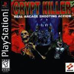 Crypt Killer