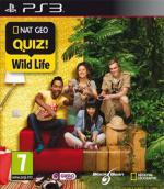 Nat Geo Quiz! Wild Life
