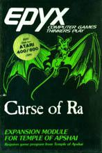Dunjonquest: Curse of Ra