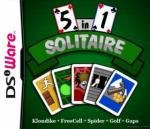 5 in 1 Solitaire