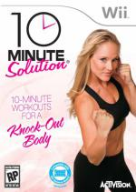 10 Minute Solution