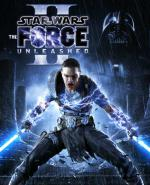 Star Wars The Force Unleashed II Box Art Coperta