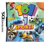 101-in-1 Sports Megamix