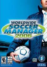 Worldwide Soccer Manager 2006