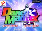 Dance ManiaX 1ST MIX