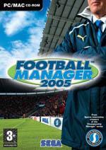 Worldwide Soccer Manager 2005