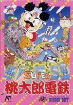 Super Momotarou Dentetsu