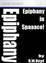 Epiphany in Spaaace!