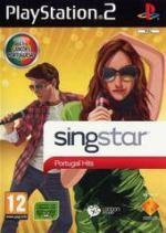 Singstar Portugal Hits