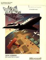 Microsoft Flight Simulator (v4.0)
