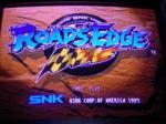 Road's Edge
