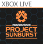 Crackdown 2: Project Sunburst